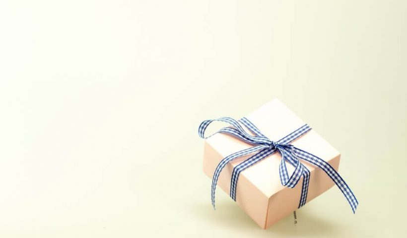 Babykleding kopen als cadeau