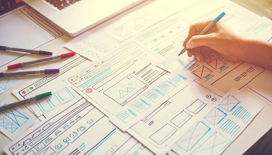 Voordelen website bouwen