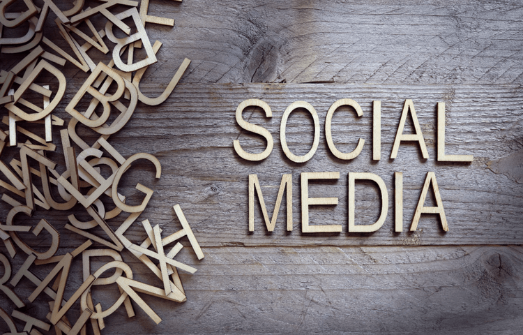 Social Media marketing bedrijf
