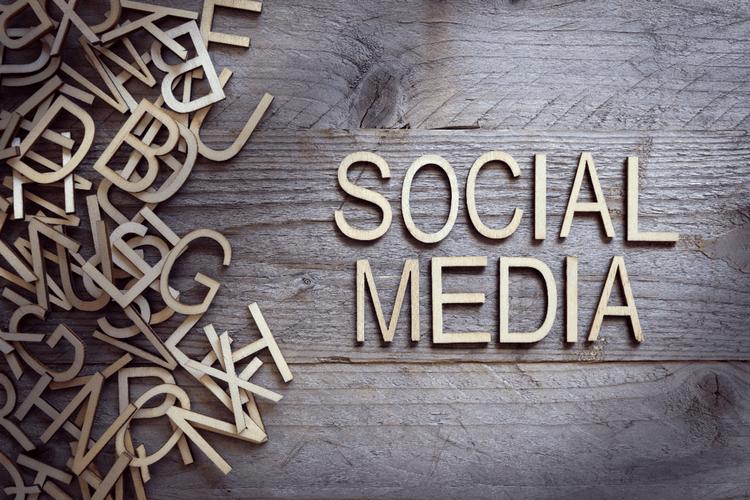 Social Media marketing bedrijf