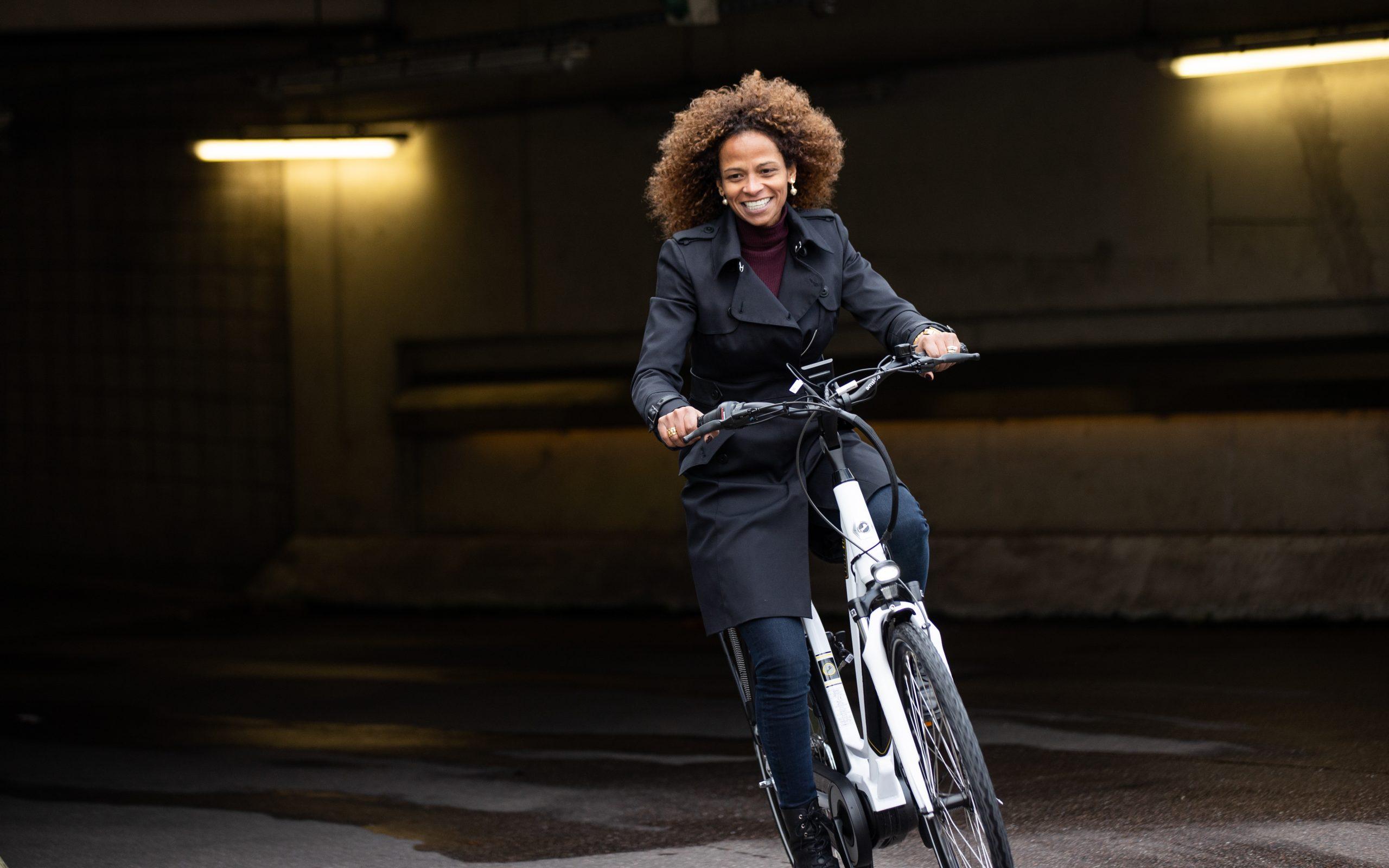 Elektrische fiets de voordelen
